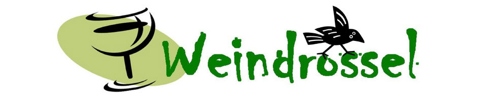 Weindrossel-Logo
