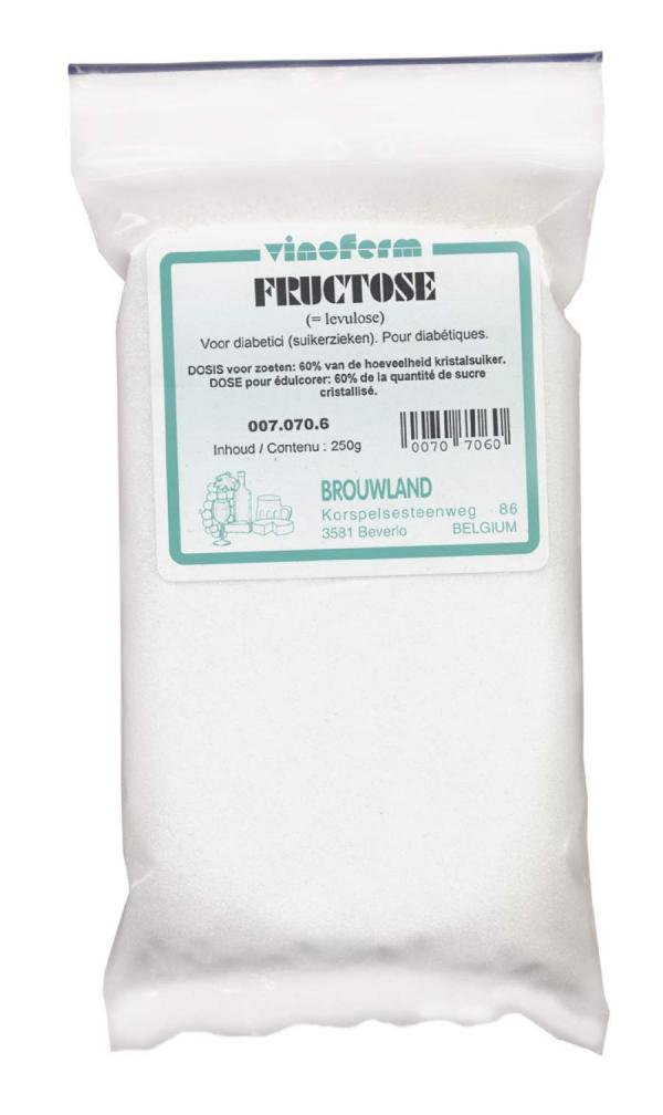 Fructose -  250 g